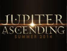 Nueva foto de Channing Tatum en la película de ciencia ficción Jupiter Ascending