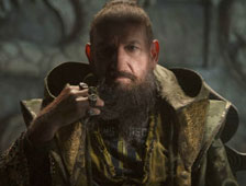 Primer vistazo: Ben Kingsley como el Mandarin en el corto de Marvel, All Hail the King