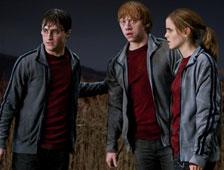 La autora de Harry Potter dice que Hermione se debería haber casado con Harry