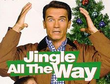 WWE Studios está avanzando con Jingle All the Way 2 y The Marine 4