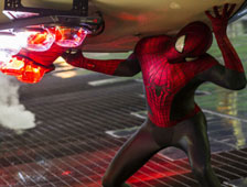 Nuevo trailer de The Amazing Spider-Man 2