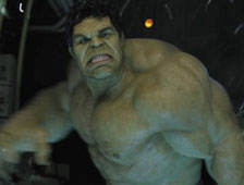 Videos: Hulk destruye el set de Avengers: Age of Ultron