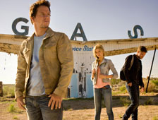 Tercer poster para Transformers: Age of Extinction