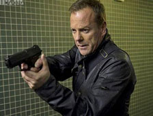 Trailer de la serie de TV de Kiefer Sutherland: 24: Live Another Day
