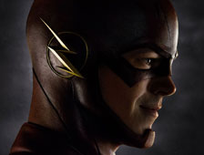 "Foto: Traje completo para la serie de TV ""The Flash"" revelado"