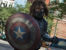 Vídeo de Captain America: The Winter Soldier y más noticias sobre las escenas post-créditos