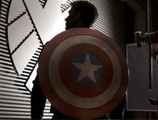 Escritores insinúan argumento de Captain America 3, ¿veremos un Capitán América psicótico?