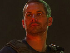 Fast and Furious 7 usará dobles y CGI para el papel de Paul Walker