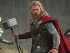 Según la ciencia, el martillo de Thor pesa 97 millones de titánicos