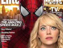 The Amazing Spider-Man 2 a establecer spin-off de Sinister Six