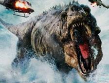 Tráiler de la película de monstruos The Poseidon Rex, del director de Commando