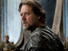 Russell Crowe dice que no volverá para Batman vs Superman