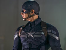 Captain America: The Winter Soldier - ¿Qué te ha parecido?