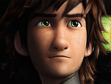 Nuevo tráiler de How To Train Your Dragon 2 está aquí!