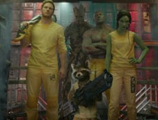 Guardians of the Galaxy está conectada con Avengers 3