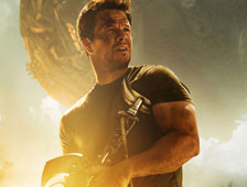 Anuncio de TV de Transformers: Age of Extinction, de los MTV Movie Awards