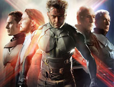 Echa un vistazo a la batalla de la escena de apertura de X-Men: Days of Future Past