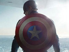 Captain America: The Winter Soldier sigue siendo el campeón en la taquilla