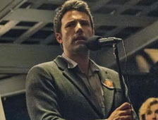 Trailer para el thriller de Ben Affleck Gone Girl, dirigida por David Fincher