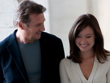 Trailer de Third Person, con Liam Neeson y James Franco