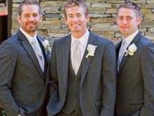 Fast and Furious 7 contrata a los hermano de Paul Walker para ayudar a terminar la pel�cula
