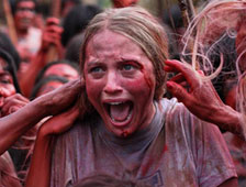 Trailer para la película de terror The Green Inferno de Eli Roth
