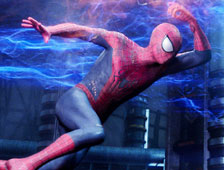 The Amazing Spider-Man 2 contiene una sorprendente escena post-créditos