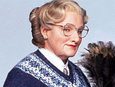 Robin Williams regresa para la secuela de Mrs. Doubtfire