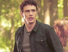 James Franco no sabía que tiene un cameo en Dawn of the Planet of the Apes