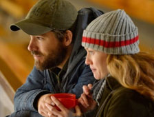 Tráiler del thriller de Ryan Reynolds, The Captive