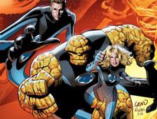 El guionista de Fantastic Four dice que es una película sobre hacerse mayor