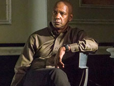 Nuevas fotos del thriller The Equalizer con Denzel Washington