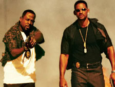 Bad Boys 3 no ha sucedido debido a mala sincronización