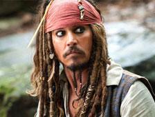 Pirates of the Caribbean 5 aún no tiene un guión