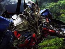 Nuevo posters e imágenes promo de Transformers: Age of Extinction, el trailer sale en 3 días