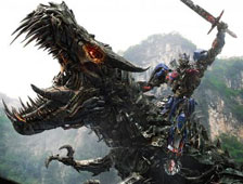 Nuevo video del anuncio de TV de Transformers: Age of Extinction