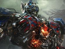 Nuevo poster de Transformers: Age of Extinction llega en línea