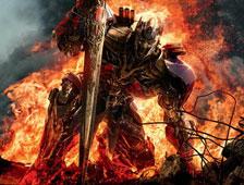 Nuevo tráiler cargado de acción de Transformers: Age of Extinction