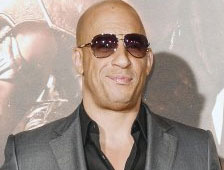 Vin Diesel causa problemas en el set de Fast and Furious 7