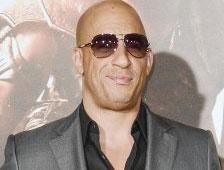 Vin Diesel causa problemas en el set de Fast and Furious 7