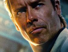 Guy Pearce habla sobre la sorpresa del Mandarín en Iron Man 3