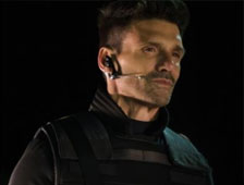 Frank Grillo regresa como Crossbones en Captain America 3 y se une al remake de The Raid