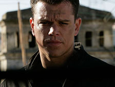 ¿Volverá Matt Damon en la secuela de The Bourne Legacy?