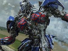 Veinte nuevas fotos de Transformers: Age of Extinction