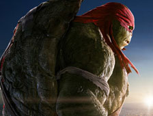 Nuevo trailer y poster de Teenage Mutant Ninja Turtles