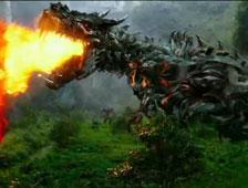 Transformers: Age of Extinction recaudará más de 100 millones de dólares en su primer fin de semana