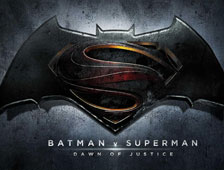 Fotos del set de Batman v Superman: Dawn of Justice muestran importantes spoilers