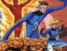 El reboot de Fantastic Four será del estilo de películas de imágenes encontradas