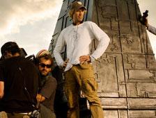 Michael Bay responde a las críticas negativas de Transformers: Age of Extinction