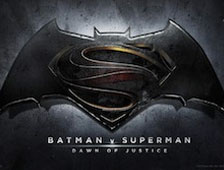 Primer vistazo a Superman de Batman v Superman: Dawn of Justice!